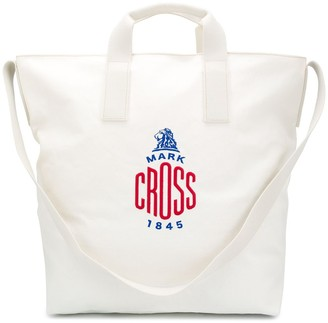 Mark Cross medium Weatherbird tote bag