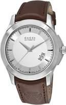 Gucci Men's YA126216 Timeless Watch