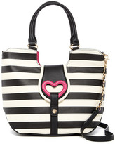 Betsey Johnson Loop Di Loo Tote
