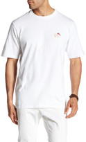 Tommy Bahama Surfin the Net Tee