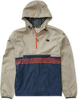 Billabong Men's Transport Anorak Half-Zip Jacket