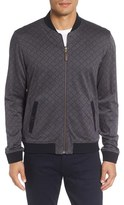 Ted Baker Men's Rocco Reversible Bomber Jacket