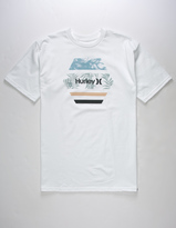 Hurley Off Shore Mens T-Shirt