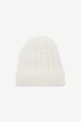 Ardene Cable Knit Insulated Beanie