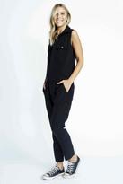 Karen Zambos Pre-Order | Sleeveless Spencer Jumpsuit