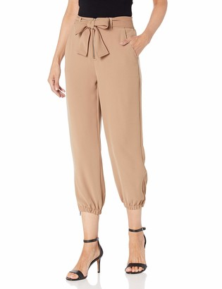 Bailey 44 Women's Jogger Cropped Ankle Zip