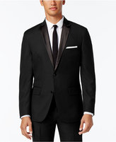 INC International Concepts Men's Regular Fit Customizable Tuxedo Blazer, Only at Macy's