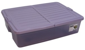 Taurus 16 Gallon Underbed Storage Organizer