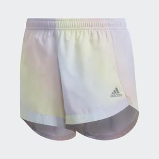 adidas Iridescence Print Shorts