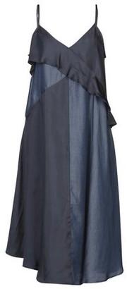 Clu 3/4 length dress