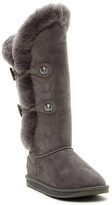 Australia Luxe Collective Nordic Tall Genuine Shearling Boot