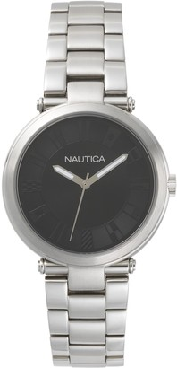 Nautica Women's Wristwatch NAPFLS005