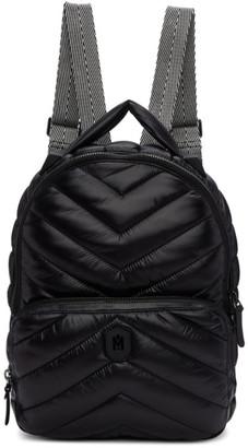 Mackage Black Idra Backpack
