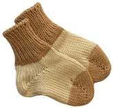 tevirP Socks 100% MERINO WOOL baby leg warmers knitted (24-36 mo, )