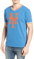 American Needle Men's Eastwood New York Mets T-Shirt