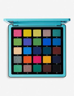 Anastasia Beverly Hills Norvina Pro Pigment Vol. 2 eye shadow palette