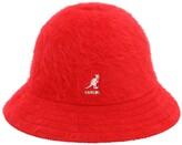 Kangol Furgora Casual Angora Blend Bucket Hat