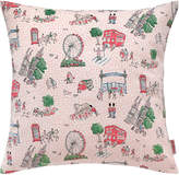 Cath Kidston London Spots Cushion