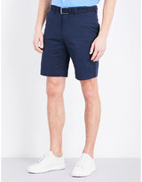 Polo Ralph Lauren Newport Classic-fit Stretch-cotton Shorts
