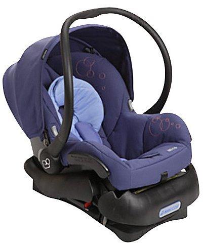 Maxi-Cosi Mico Infant Car Seat - Lapis Blue