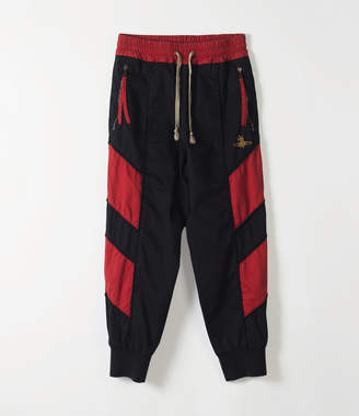 Vivienne Westwood Classic Track Pant Black