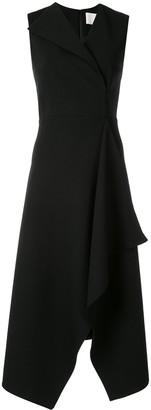 Dion Lee Folded Sail Dress