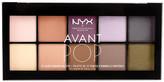NYX Avant Pop! Nouveau Chic Shadow Palette