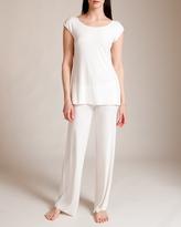 Grazia'Lliani T397 Micromodal Basico Lampo Pajama
