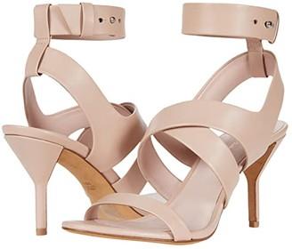 3.1 Phillip Lim Kiddie 75 mm Ankle Strap Sandal (Blush) Women's Shoes