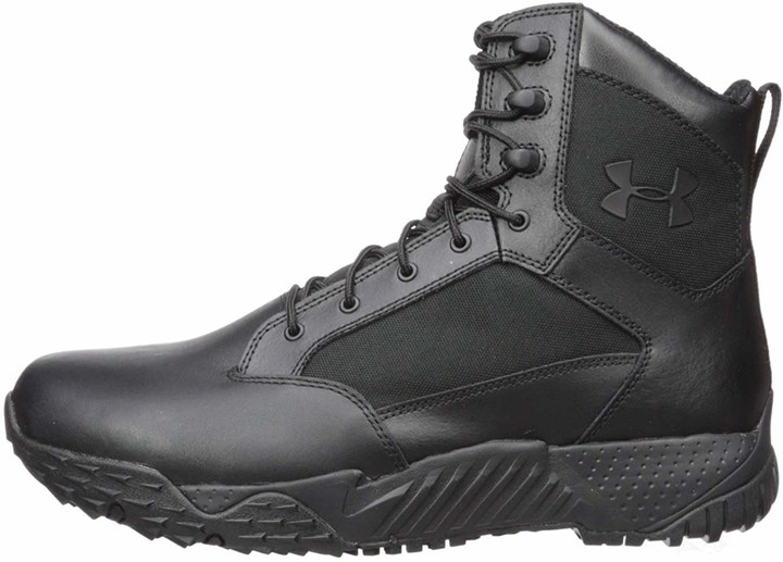 Under Armour Men's Stellar Tac Waterproof Military and Tactical Boot -  ShopStyle