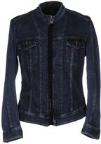 Tom Rebl Denim outerwear