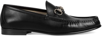 Gucci Horsebit Buckle Loafers