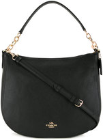Coach Chelsea hobo tote - women - Calf Leather - One Size