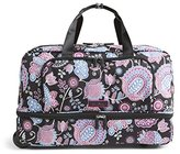 Vera Bradley Lighten Up Wheeled Carry On Wheel