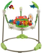 Fisher-Price Frog Jumperoo - Rainforest