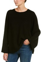 The Kooples Textured Cashmere Sweater.