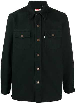 Levi's Flap-Pocket Shirt