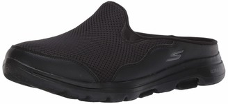 Skechers Women's GO Walk 5-124023 Mule