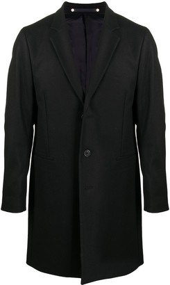 Paul Smith Fitted Single Breasted Blazer