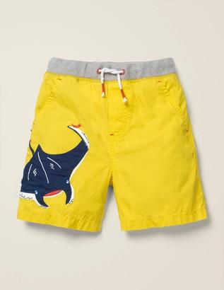 Fun Holiday Shorts