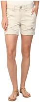 Jag Jeans Petite Petite Elsa Shorts