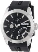 "Haurex Italy Men's 3A501UNN ""Magister"" Stainless Steel Watch"