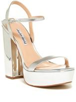 Charles David Regal Platform Sandal