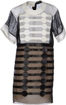 Rue Du Mail Short dresses