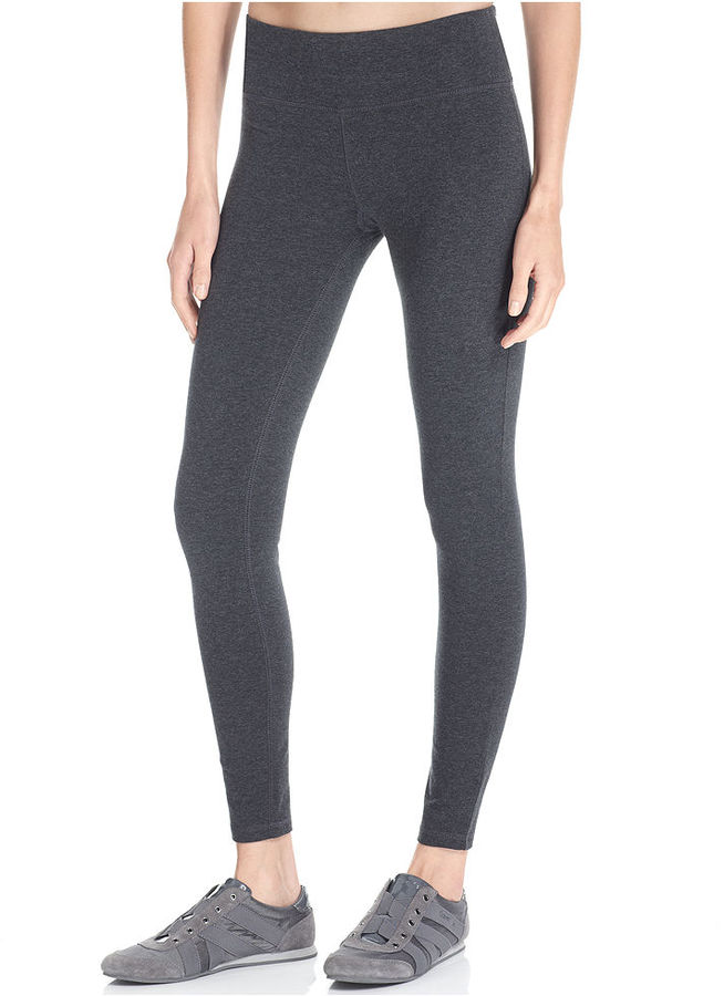 Calvin Klein Pants, Logo Active Leggings