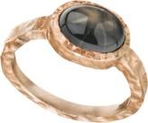 Avanessi Star Sapphire EW Ring