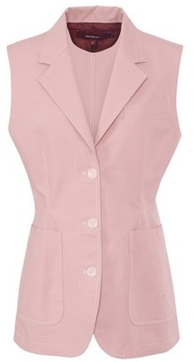 Sies Marjan Victoria sleeveless jacket