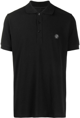 Philipp Plein Thunder polo shirt
