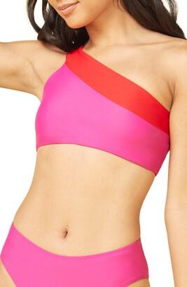 Summersalt The Sidestroke Bikini Top