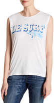 Sincerely Jules Le Surf Tank